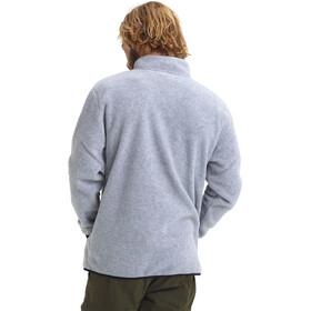 Burton Hearth Jersey Polar Hombre, gris